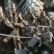 Los Elfos y los Enanos paran de luchar