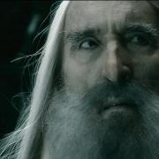 Saruman dispuesto a enfrentarse a los Nazgûl