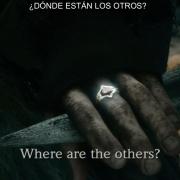 El carcelero de Gandalf descubre a Narya