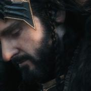 Thorin a punto de claudicar