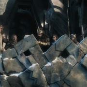 Thorin reflexiona antes de responder