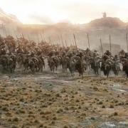 La carnería de los Enanos avanza hacia los Elfos