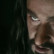 Thorin obsesionado con el oro de Erebor
