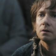 Bilbo no pierde detalle