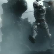 Azog ataca a Thorin