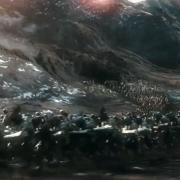 Los Orcos salen de la nada