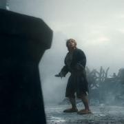Bilbo en la Colina del Cuervo