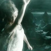 Galadriel libera su poder en Dol Guldur