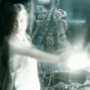Galadriel muestra su poder en Dol Guldur