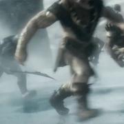 Los Orcos atacan la Colina del Cuervo