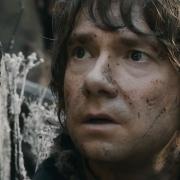 Bilbo encuentra su valor en Valle