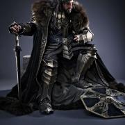 Thorin, un rey atribulado