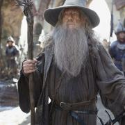 Gandalf espera en Valle