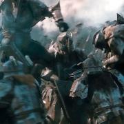 Los Enanos contienen a los Orcos