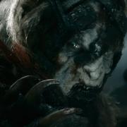 Uno de los guardias de Dol Guldur