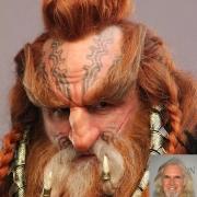 Billy Connolly como Dáin