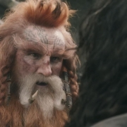 Dáin y Thorin