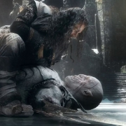Thorin acaba con Azog