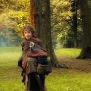 Bilbo regresa a la Comarca