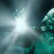 Galadriel hace frente a Sauron en Dol Guldur