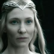 Galadriel, la Dama de Lórien en Dol Guldur