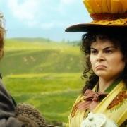 Bilbo y Lobelia Sacovilla-Bolsón