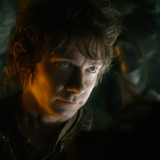 Bilbo advierte a Thorin