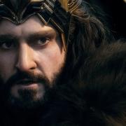Thorin desconcertado