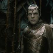 Elrond avanza decidido en Dol Guldur
