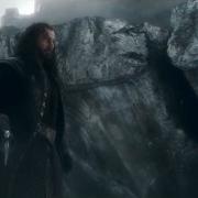Thorin listo para su duelo final