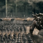 Se prepara el asalto final a Erebor