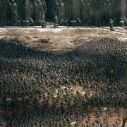 Thorin lidera el contraataque de los Enanos