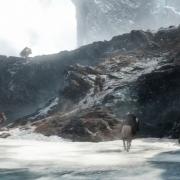 Fili, Kili y Dwalin se reúnen con Thorin