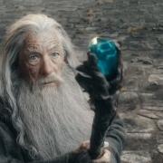 La vara de Gandalf no funciona