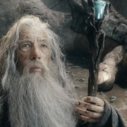 Gandalf resopla aliviado