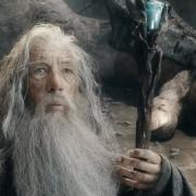 Gandalf resopla aliviado