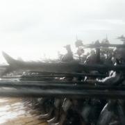 El ejército de Gundabad se prepara para la batalla
