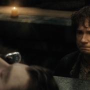 Thorin descansa en Erebor