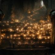 La cripta de Erebor