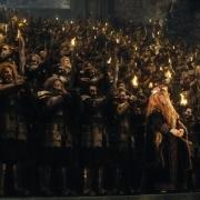 Los Enanos proclaman a Dáin