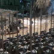 Los Enanos listos para atacar