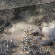 Los Orcos abren brecha en Valle