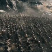 El contraataque de los Enanos