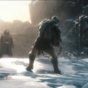 Thorin derrota a Azog