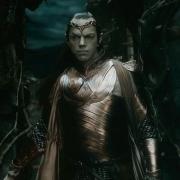 Elrond dispuesto a enfrentarse a los Nazgûl