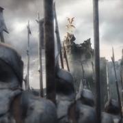 Los Orcos reciben el mensaje de Azog