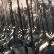 Los Orcos inician la marcha