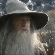 Gandalf adivina la estrategia de Azog