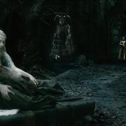 Elrond llega a Dol Guldur