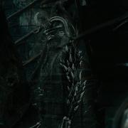 Saruman llega a Dol Guldur